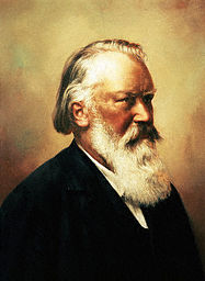 Brahms picture